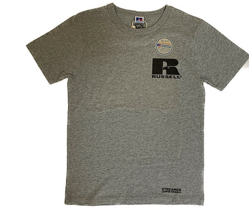STREAMER EAGLE Tシャツ