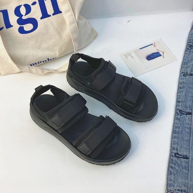 casual sport sandal string sandal [2105-60]