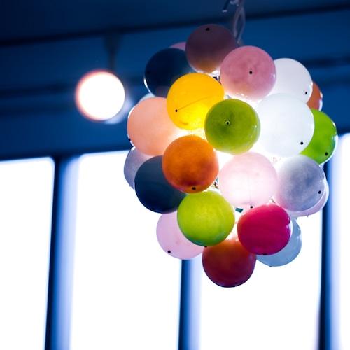Balloons S (受注生産)