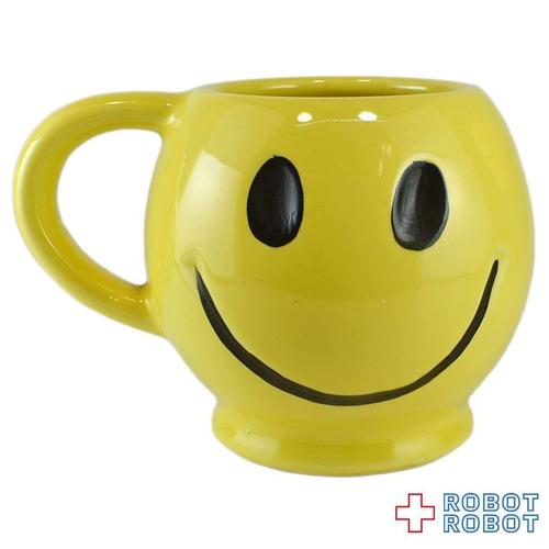 マッコイ スマイル 陶器マグカップ