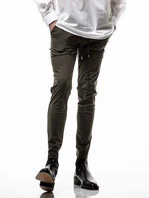 RESOUND CLOTHING (リサウンドクロージング) CHRIS EASY PANTS / NYLONKHAKI RC19-ST-016-2