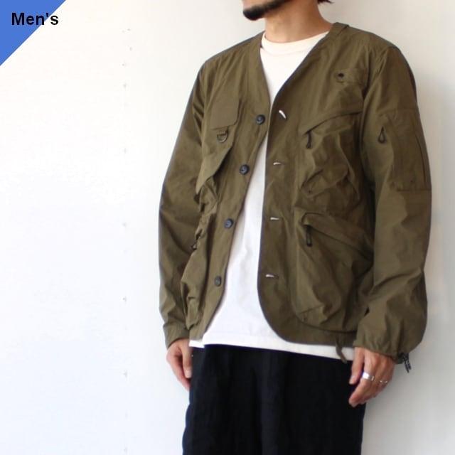 norbit フィールドジャケット Field Jacket (OLIVE)