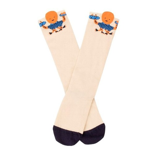 Tinycottons Octopus high socks