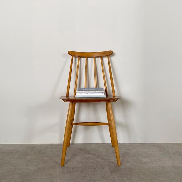 Fanett chair by Ilmari Tapiovaara / CH012-2