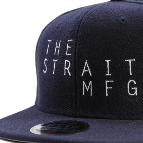 TSM SNAPBACK CAP #D.HEATHER