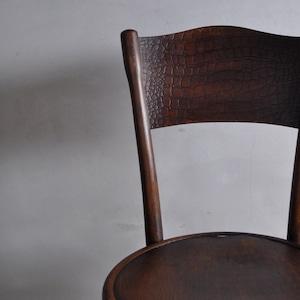 Thonet Bentwood Chair / トーネット ベントウッド チェア 〈ダイニングチェア・デスクチェア〉2901-16010243