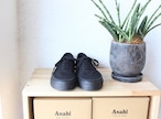 【再入荷】 ASAHI(アサヒ)/ ASAHI DECK(アサヒデッキ) オールブラック