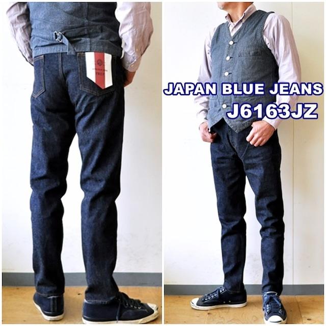 ジャパンブルージーンズ JAPANBLUEJEANS ジーンズ プレップ スリム デニム J6163
