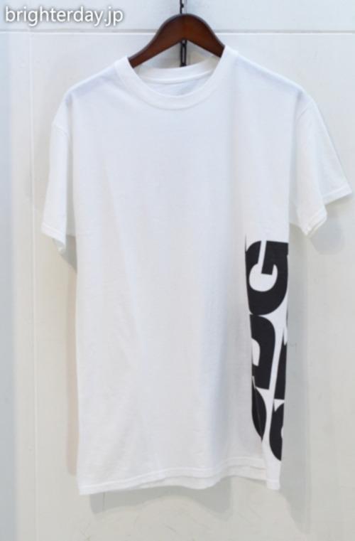 CDG × HANES Tシャツ