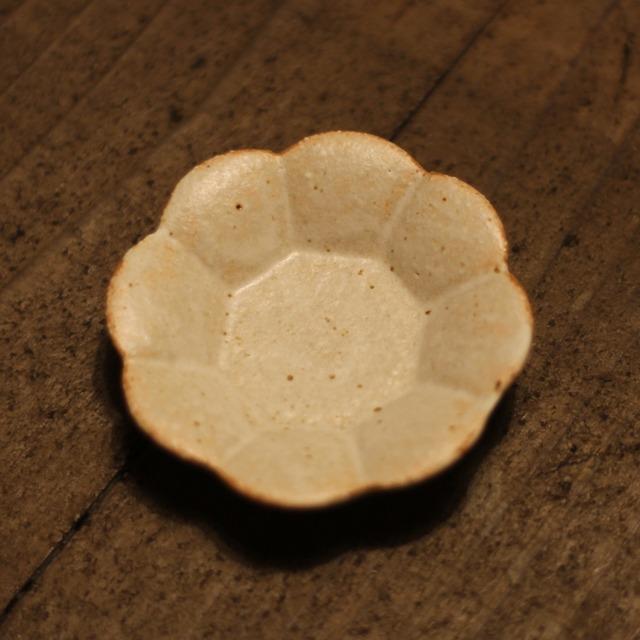 花皿 豆皿 白