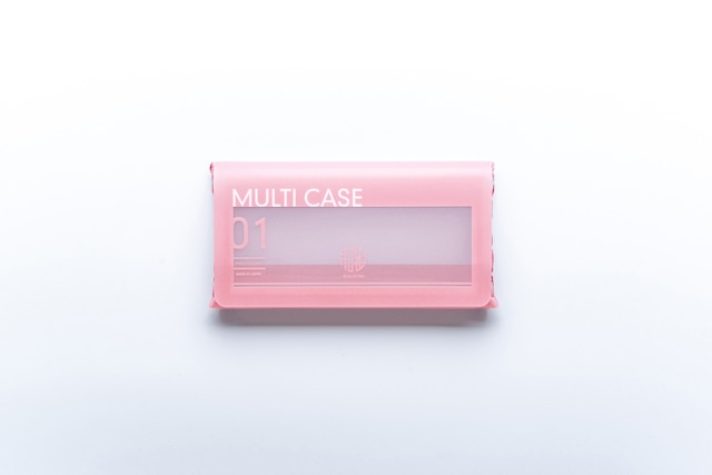 【SUL001】フェミニン・ピンク