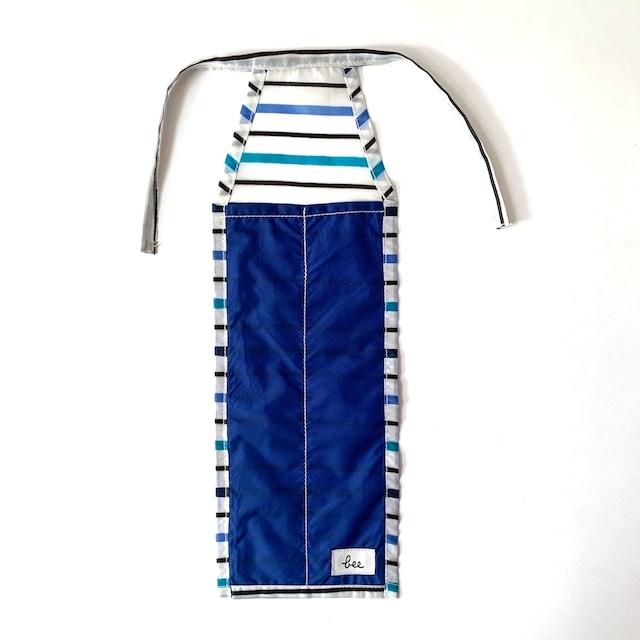 カトラリーケース / Cutlery case (Blueborder) #Wb-C200501