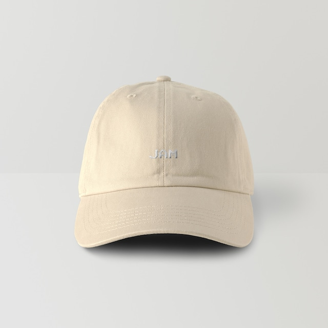 JAM LOGO CAP (PUCCI)