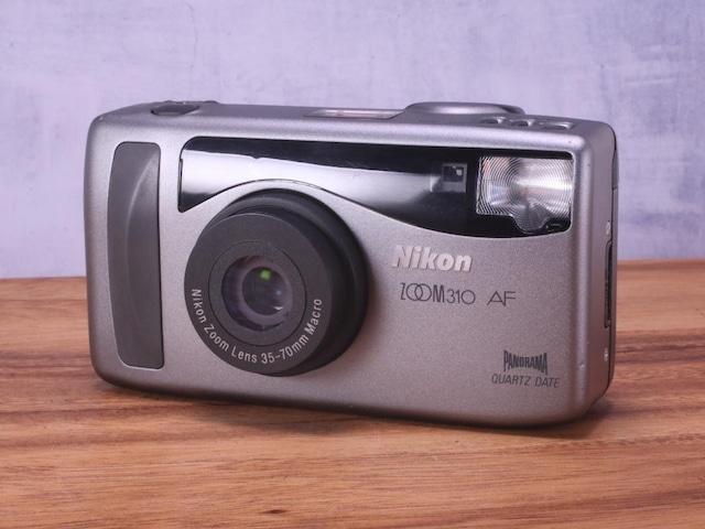 Nikon ZOOM 310 AF