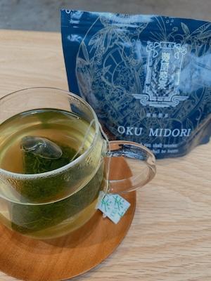 八女茶(郷田製茶)ティーパック 32g(4gx8)