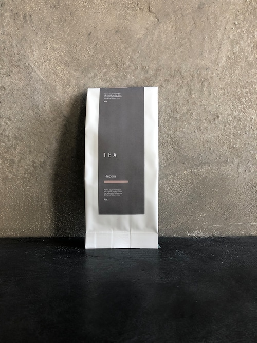 Hepora へポラ L for Relax and Anti-aging リラックス&アンチエイジング