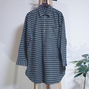 フランス グランパシャツ 80-90's France [C916]