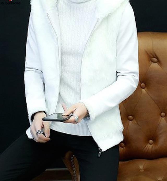 レザージャケット 革 メンズ ライダースジャケット レザー アウター ビジネス tps-1556