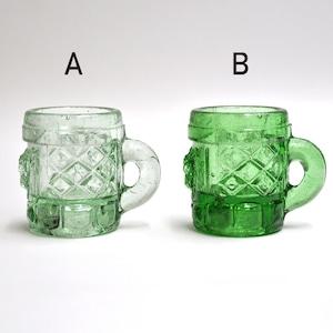EREACHE PUEBLA GLASS エレアチェ ミニグラス メキシコ プエブラ