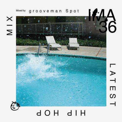 【CD】grooveman Spot - Ima#36
