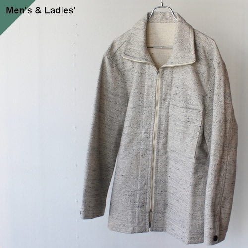 【ラスト1点】THE HINOKI コットンケモノカスリジャケット Cotton Kemono Kasuri Jacket TH21W-7