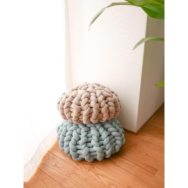 Chunky Cotton Cushion