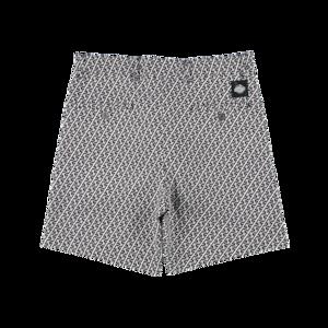 K'rooklyn Exclusive Short Pants -Black & White-