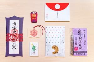 郵送祈祷(15,000円)