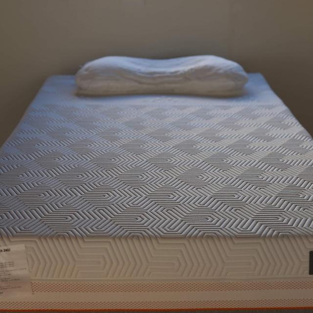 SCHLARAFFIA シェララフィア ゲルテックスマットレス240 sizeS
