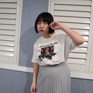 【そわんわん】プリントBIG Tシャツ