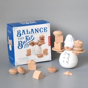 Balance The Baker バランスザベイカー