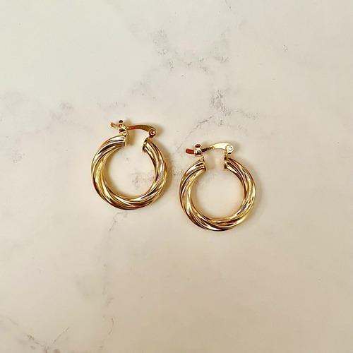 【GF2-44】Gold filled earring