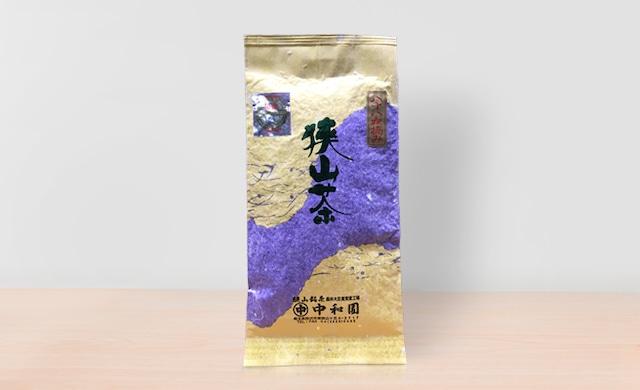 やぶきた - 八十八夜摘み高級煎茶(100g)