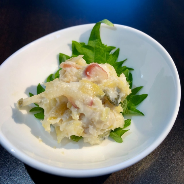 タコワサビ漬(250g)