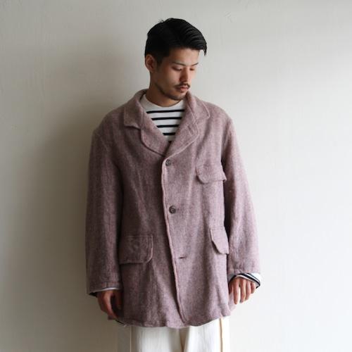 OUTIL【 mens 】manteau aze