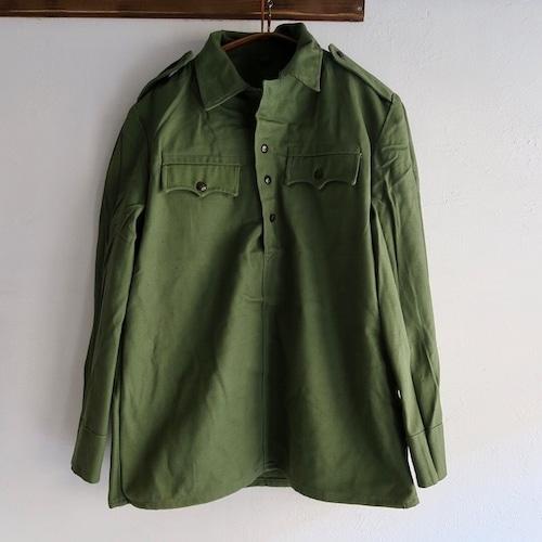 [DeadStock]  Bulgaria Pullover Shirt
