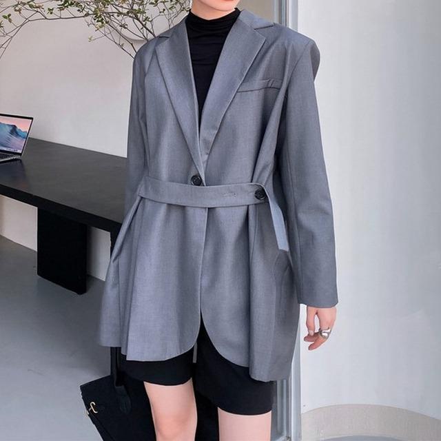 デザインジャケットタイド    1-346