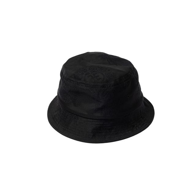 DELUXE × EVISEN HAT BLACK