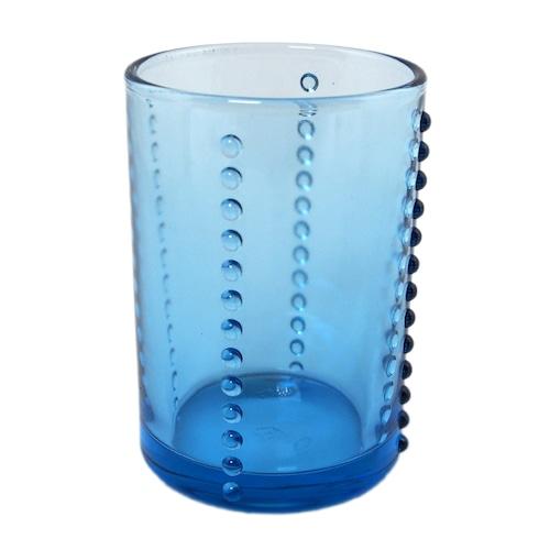 柳 宗理 YグラスL ブルー