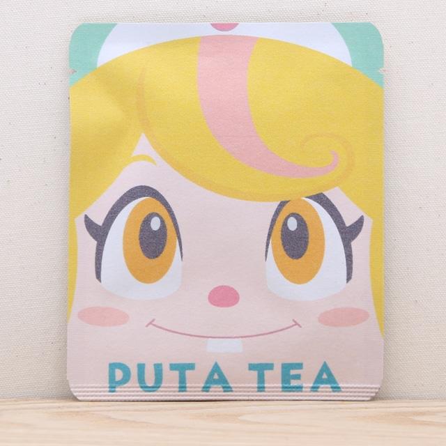 PUTA TEA |玉露|ハクション大魔王2020茶