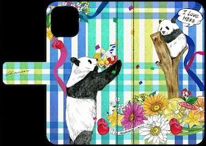 ◆受注生産◆iPhone対応スマホカバー 「お好きなデザイン・機種ご指定での製作」
