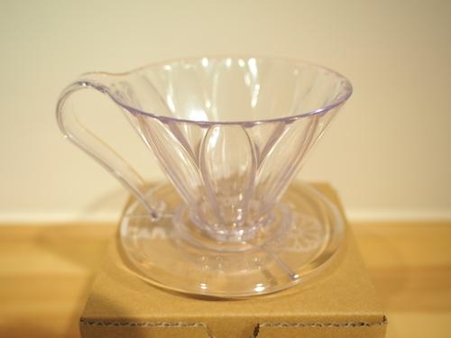 CAFEC フラワードリッパー cup1