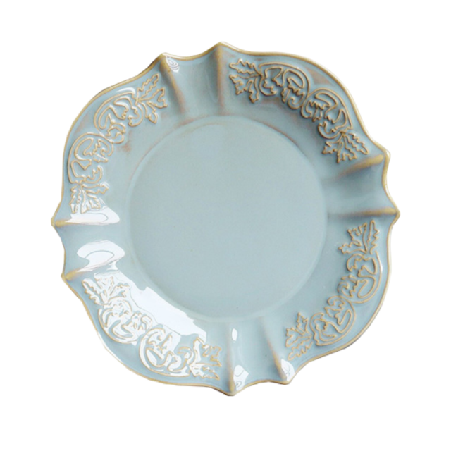 Vintage plate / ヴィンテージ プレート