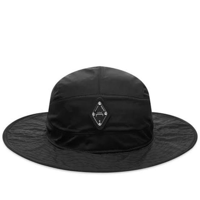 A-COLD-WALL* / RHOMBUS BUCKET HAT