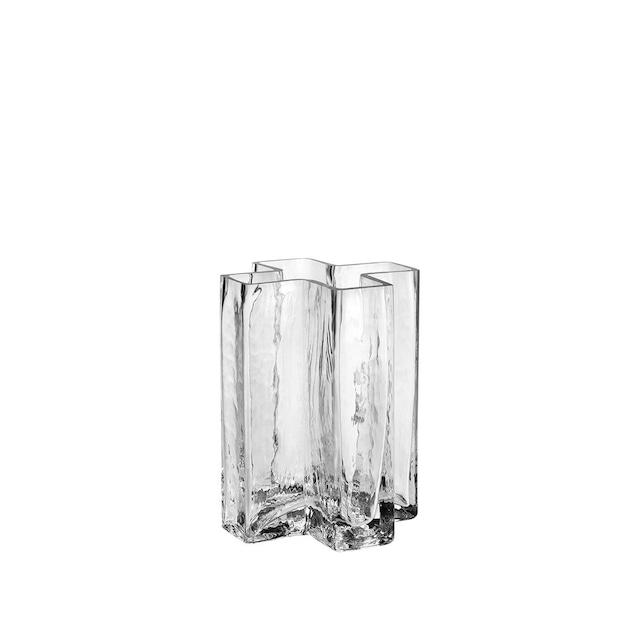 HOLMEGAARD Crosses Vase クリア12cm