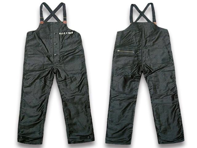 【Winter Deck Pants】