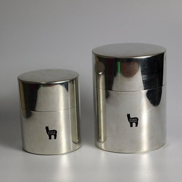 [オリジナル]アルパ缶 Sサイズ