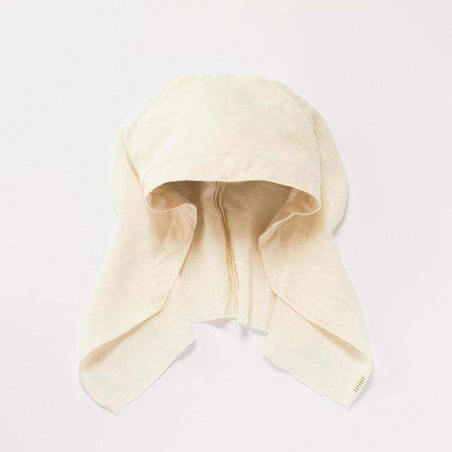 G-04 泉州綿紗 作業頭巾 生成