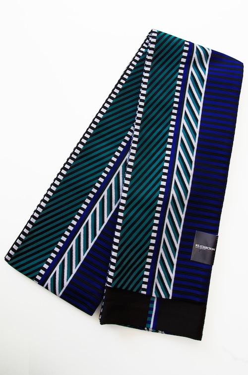 IKSコレクション小袋帯 ストレイタム BL