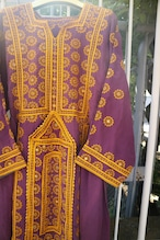 Balochistan purple onepiece